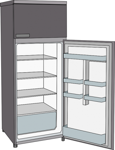 How To Tell If Your Fridge Is Broken